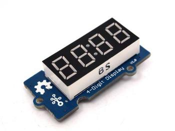 Роща-4-Digit Display On Screen Display модуль LED05291P